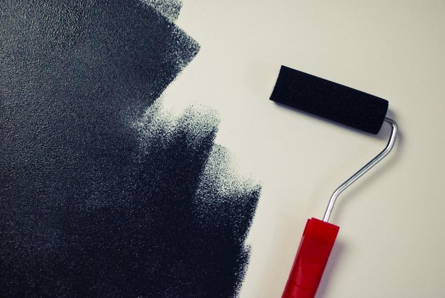 Un pintor profesional frente al do it yourself