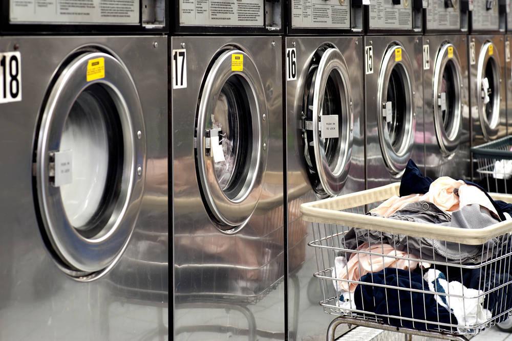Lavanderías de Autoservicio. Uno de los servicios más rentables para Restaurantes