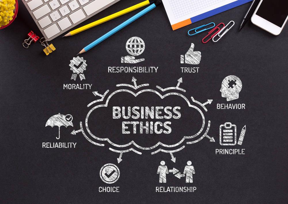 Ética empresarial, un valor en alza
