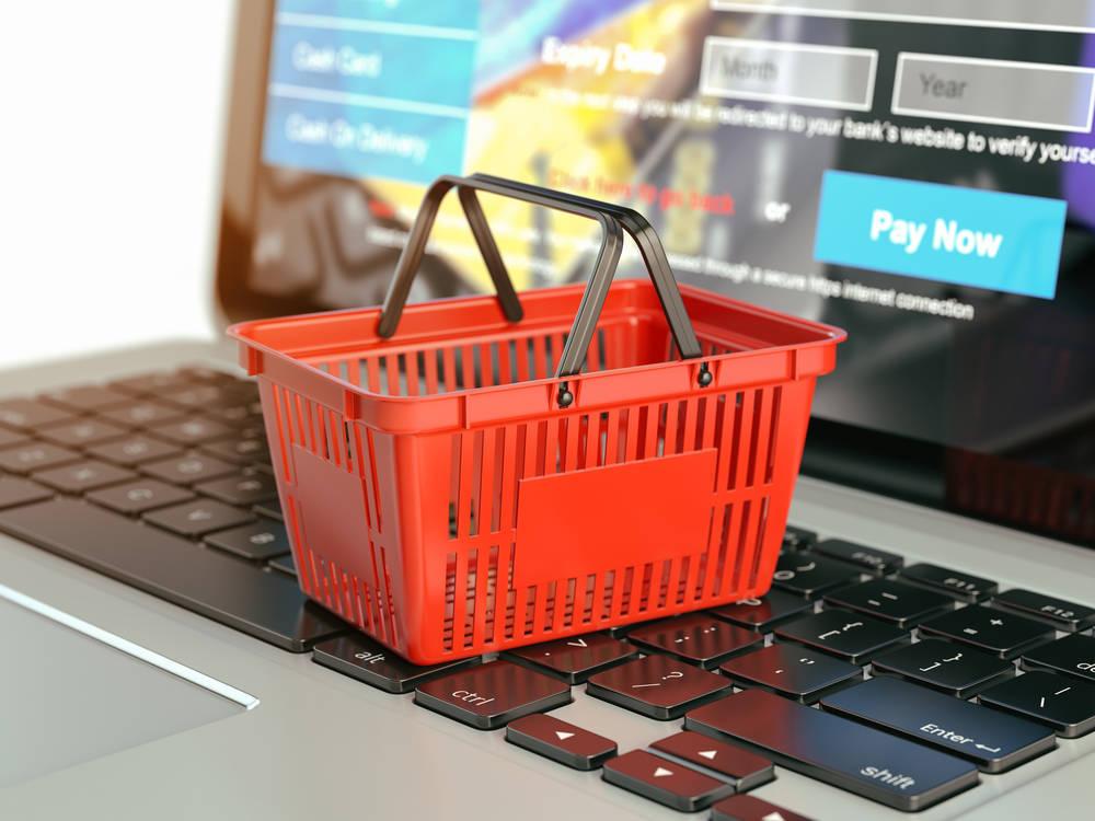 Supermercado online, para ahorrar tiempo durante tus vacaciones en Santa Pola
