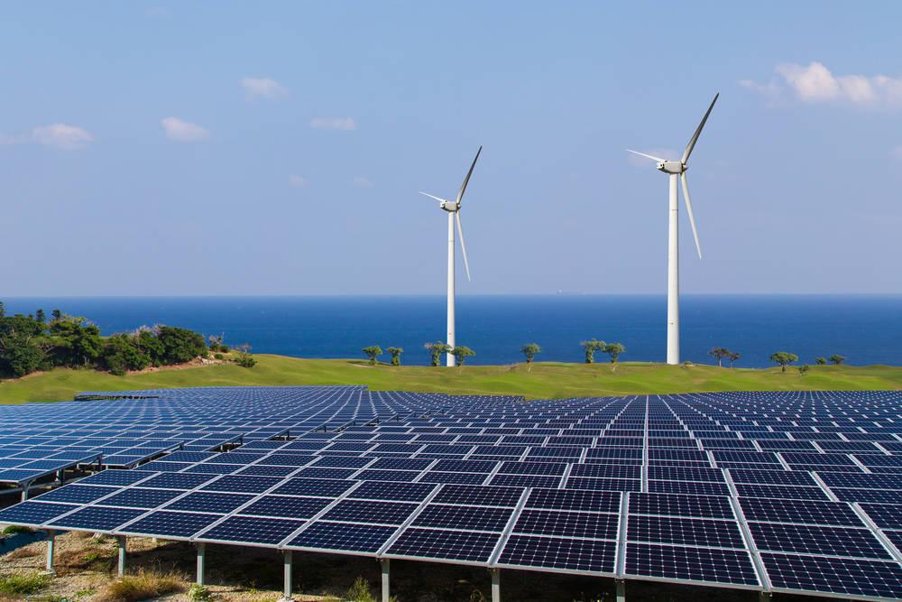 Las ventajas de las energías renovables