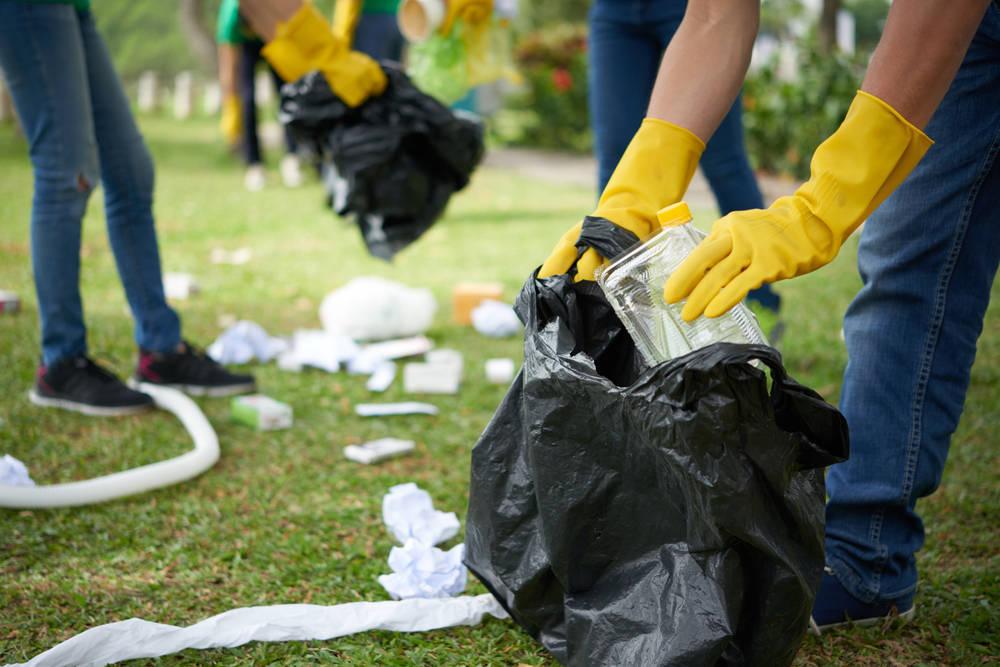 El 80% de los residuos urbanos de Alicante no se reciclan