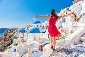 Vacaciones de lujo en el Mediterráneo