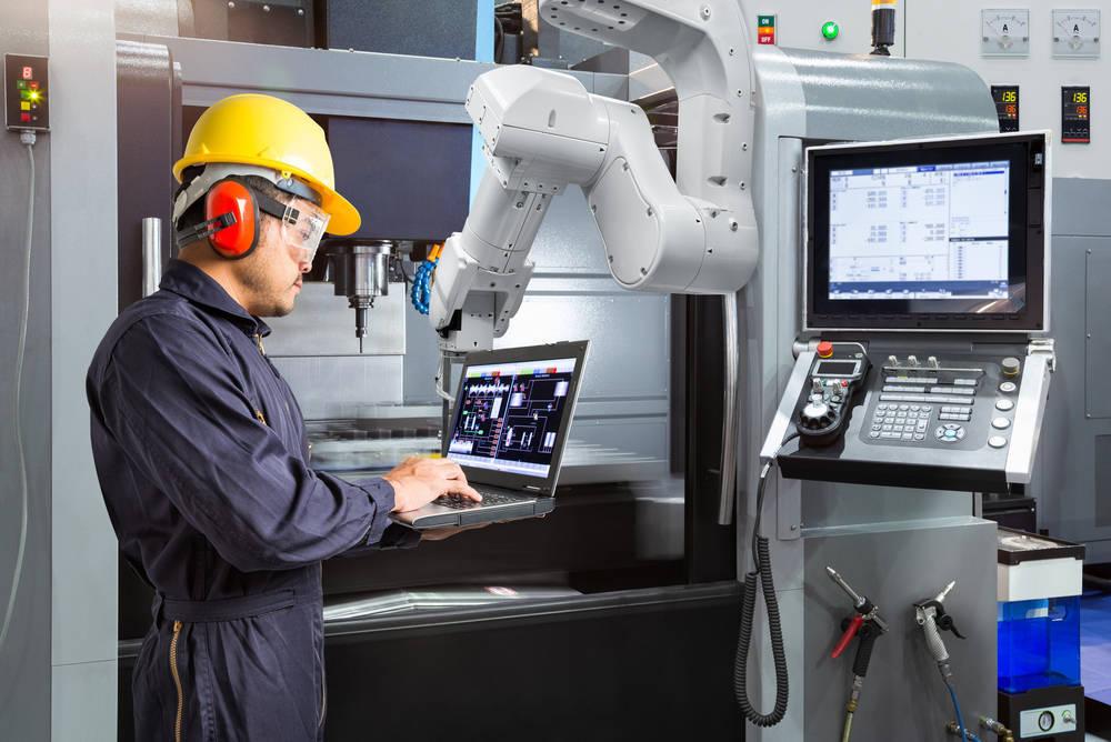 Los robots, los nuevos trabajadores al servicio de las empresas