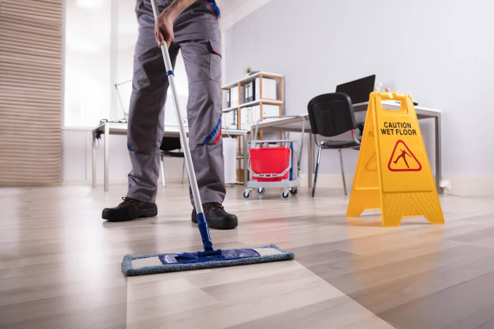 En el sector de la limpieza corren nuevos tiempos