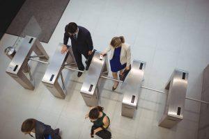 El control de accesos, uno de los servicios más demandados en los últimos tiempos