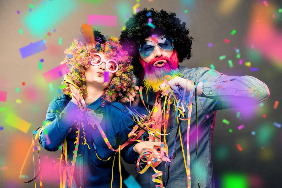 Los 6 mejores disfraces para lucir en este Carnaval 2020