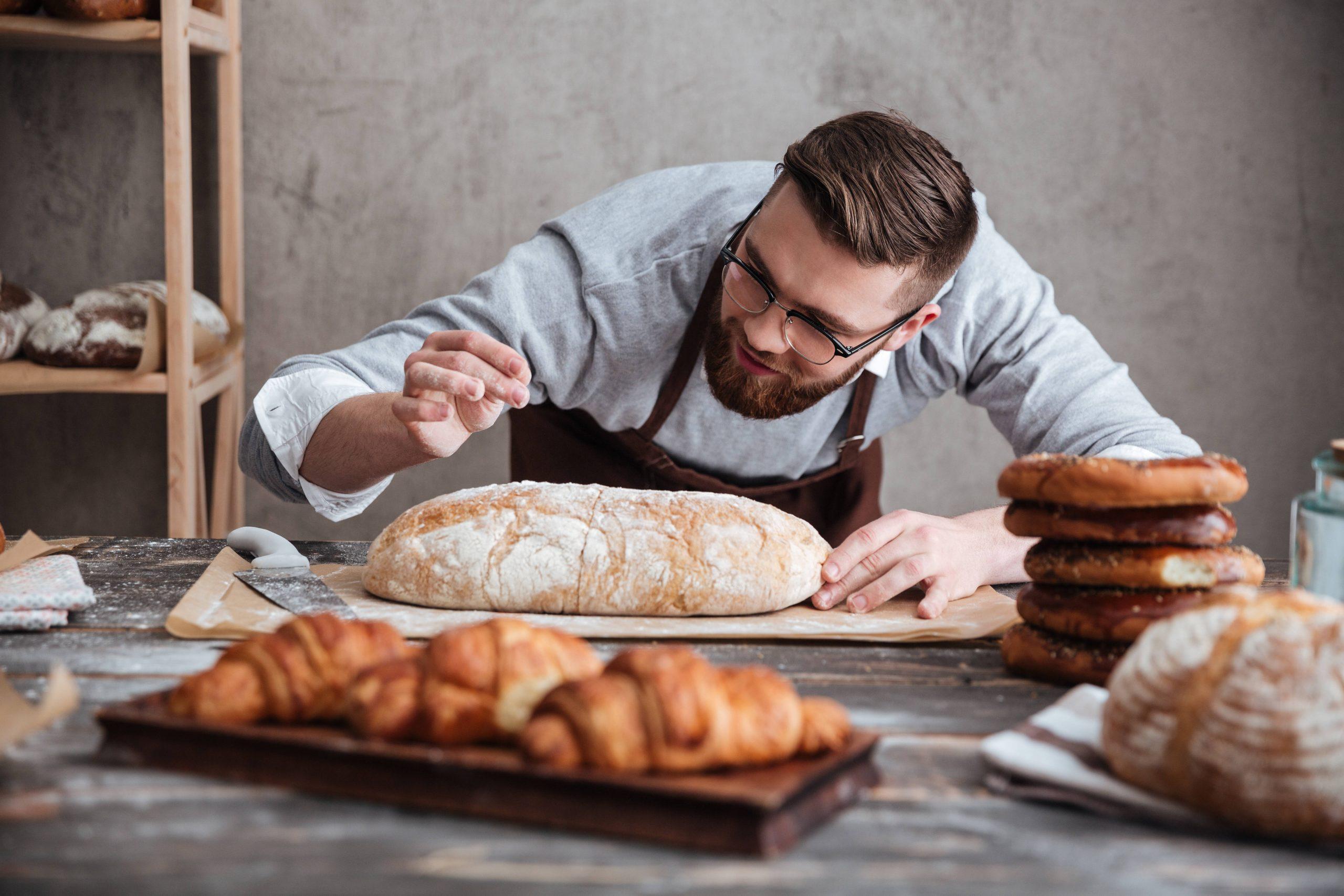 Cómo se abre una panadería