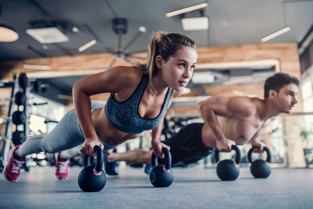 El mercado del fitness español se hace cada vez más fuerte