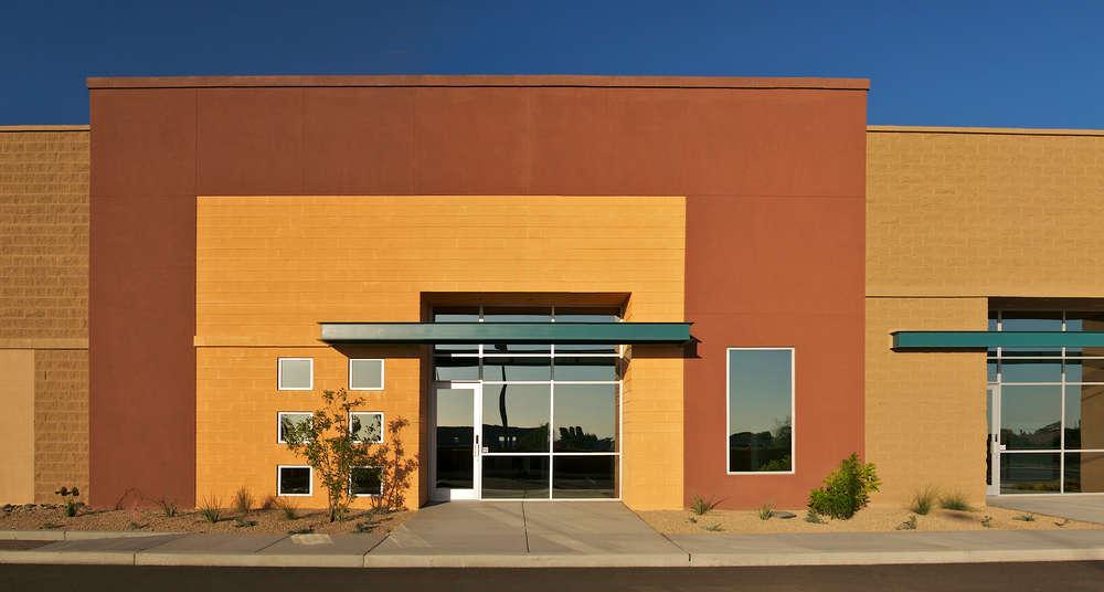Consejos para tener una fachada atractiva de tu negocio