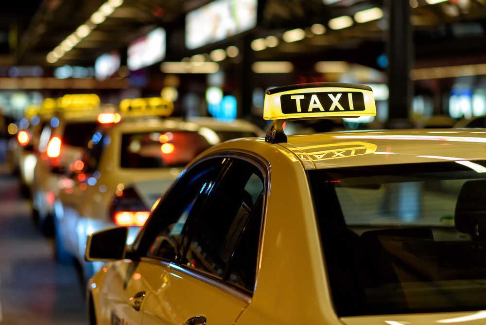 Cómo pedir un taxi en Santa Pola